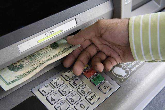 Cash advances (credit line, framework credit)